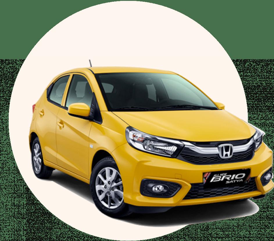 Brio Bali Car Rental